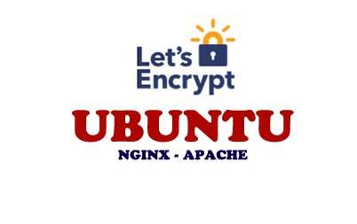 Cài SSL trên Ubuntu 16 04 với chứng chỉ của Let's Encrypt